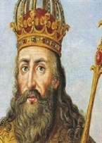 Charlemagne and his Flora, The Foundation of European Cooking